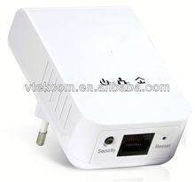 VP-210 powerline network adapter 21