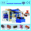 Brick making machine price for Canton Fair 115th QTY10-15