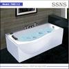 Deluxe Indoor whirlpool Bath tub TMB112