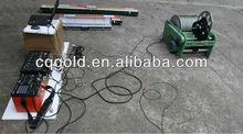 Geophyscial Well Logger System JGS -1B 3000m Borehole Geophysical Logging System