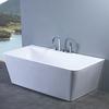 artifical stone bathtub ,solid surface bathtub ,man-made stone bathtub ,resin bathtub