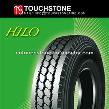 2013 Hot Sale HILO 1200r20 New Tires Bulk Wholesale Tires
