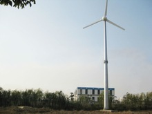 30kW wind turbine generator high quality variable pitch and hot sale windkraftanlage eolico
