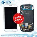 dbx الصين قطع الغيار للهاتف المحمول شاشات الكريستال السائل لسامسونج غالاكسي s3 i9300