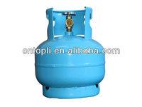 3kg handle pulling Gas Volume Cylinder
