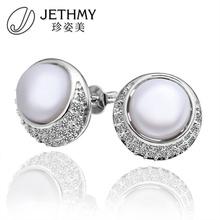 Handmade 2013 hot sale loose teardrop pearl LKNPLE018