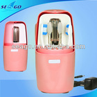 SG108 family UV toothbrush sanitizer/disinfector