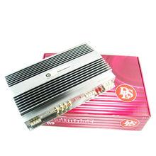 car audio amplifier /power amplifier DLS A9