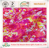 wholesale printed polyester lycra fabric for swimwear/4 way spandex fabric for swimwear