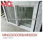 U PVC window and door factory in Guangzhou