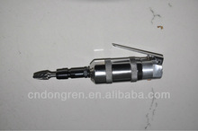 Professional tungsten carbide burrs with air power tool