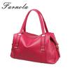Guangzhou Factory high quality Genuine leather bags handbags women