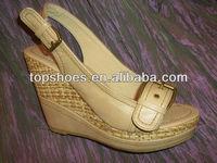 women wedges shoes 2014, lady wedges, fashion platform wedges
