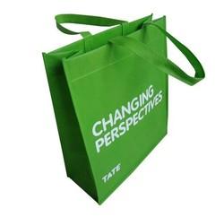 2015 Handle custom pp non woven bags&non woven bag