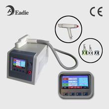 Portable Q-switch laser machine yag nd tattoo removal