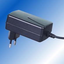 SMS-01150200-S06EU 15V adapter with 100-240V ac input 15V 2A 30W adapter