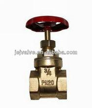 Made in china chain wheel gate valve chain wheel gate valve