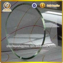 2014 hot sale pyrex blowing color hollow glass tube (J-203)