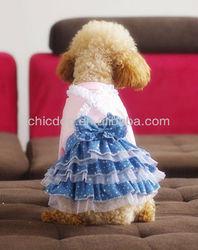 Dog suspender skirt ,skirt Suit,dog skirt clothes wholesale