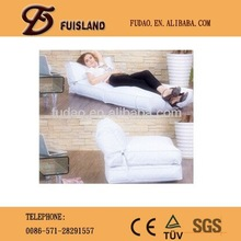 Luxury quanlity beanbags furniture giant beanbag