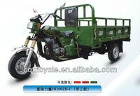 2015 new design 150cc three wheel motorized cargo motorcycle