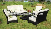 poly rattan furniture Sectional Sofa Furniture