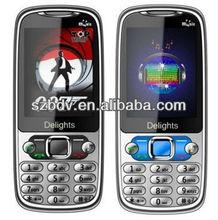 Multi-national Language Mobile Phone Q007