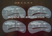 Wholesale eyebrow stencils