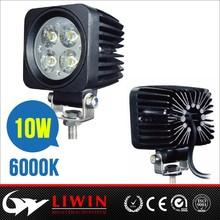 10-30v led work light only 0.5% defective rate led working light 10w led for Truck Vehicle Excavator