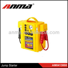 3 in 1 multifunction car jump starter