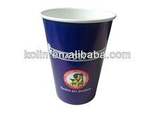 eco-friendly customized paper popcorn cup/popcorn bowl/popcorn bucket