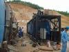 Asphalt Modification Tank Container