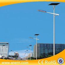 LED Solar Street Light Solar Panel 2pcs*80Wp 17.5V
