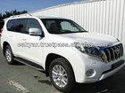 New Shape 2014MY Toyota Prado RHD VXL 3,0 LT Invincible DSL AT