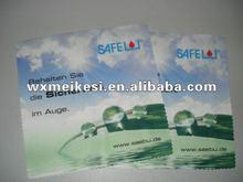 eyeglasses microfiber cleaning cloth