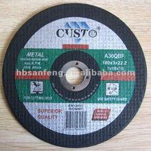 Abrasive Cutting Disk
