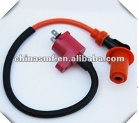 GY6 Ignition coils Ignition Coil GY6 125 150 2 Pins Scooter 50cc 70cc 125cc 150cc