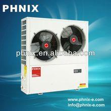 Air Source Heat Pump All In One(CE, CB, EC, ETL, CETL, C-TICK, WATER MARK, STANDARD MARK, UL, SABS, SANS, SAA, REACH)