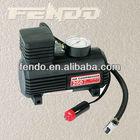 12V portable car air compressor