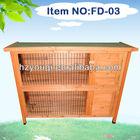 wooden pet house,wooden pet bed wooden roof rabbit houses