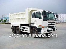 Ton 30 ud de camiones pesados/camiones volquete 6*4/volcado de camiones para la venta