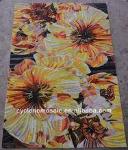 Mosaic Artwork by Pure Hand Cut, art mosaic chip pack