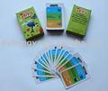 Gioco di carte di carta, gioco di carte gioco