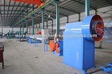 PVC Coating Lines,PVC wire coating machine, pvc wire coating line