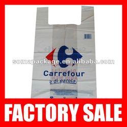 2014 BEST SALE Plastic Shopping Bag