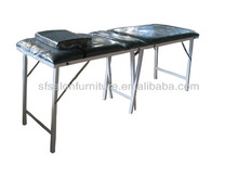 Comfortable/Fashion/Adjustable SF5101 3 sections salon massage bed