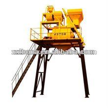 2013 Hot Sale JS1000 pictures of concrete mixer