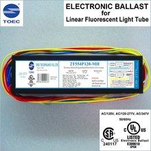 Linear Fluorescent Light Tube T5 Electronic Ballast(UL, CSA Approval)