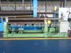 Steel Plate roll bending machine W11-16x2500