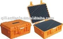 plastic equipment case